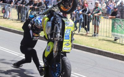 Wollongong Moto Expo