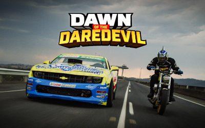 Dawn of the Daredevil